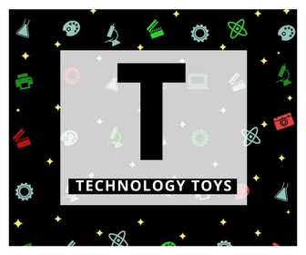 Technology Toys for Kids