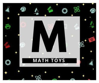 Math Toys for Kids
